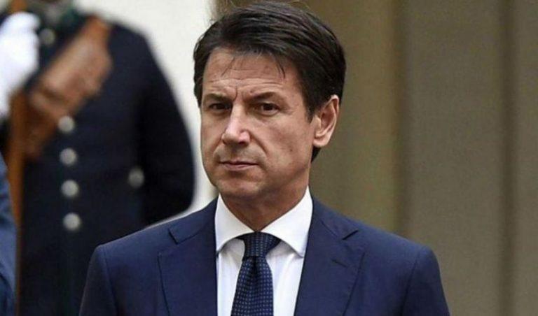 Coronavirus, l'annuncio del premier Conte: in Calabria scuole aperte