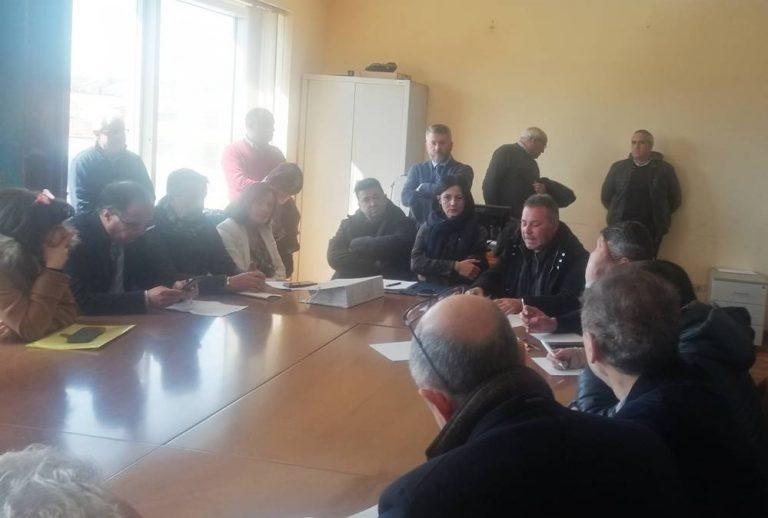 Edilizia scolastica, la Provincia a confronto con i dirigenti del Vibonese