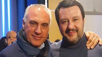Roberto Incoronato leghista pentito: «Salvini ha svenduto il partito»