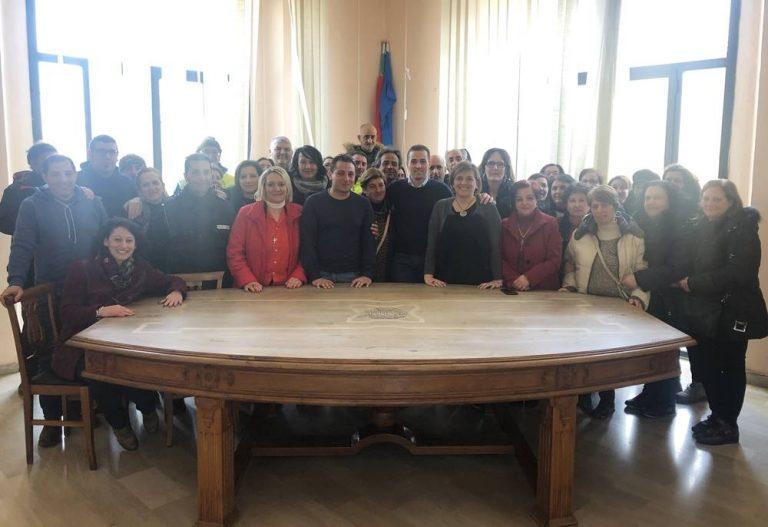 Il Comune di Serra San Bruno avvia la stabilizzazione di 52 ex Lsu/Lpu