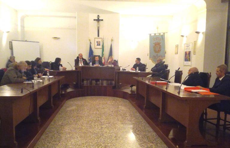 Mileto, il consiglio comunale approva il rendiconto di gestione