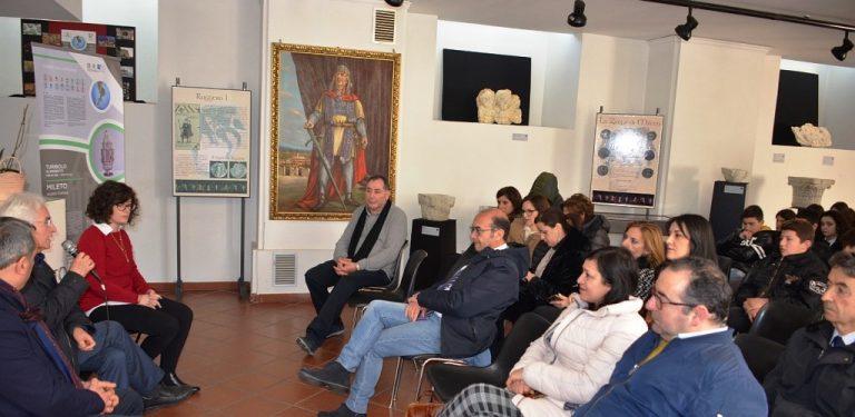 Il quattrocentesco turibolo custodito a Mileto realizzato in Calabria?