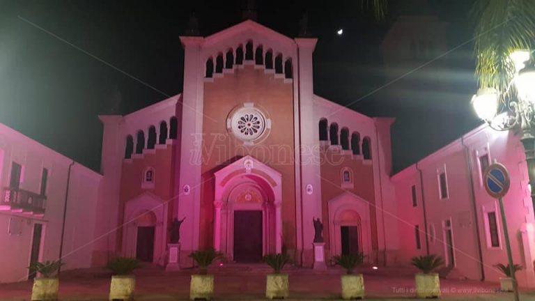 Cento giorni al Giro d'Italia, Mileto si tinge di rosa