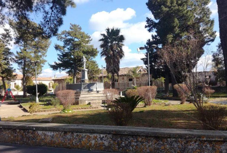 Mileto, la villa comunale sarà intitolata a padre Raffaele De Lorenzo