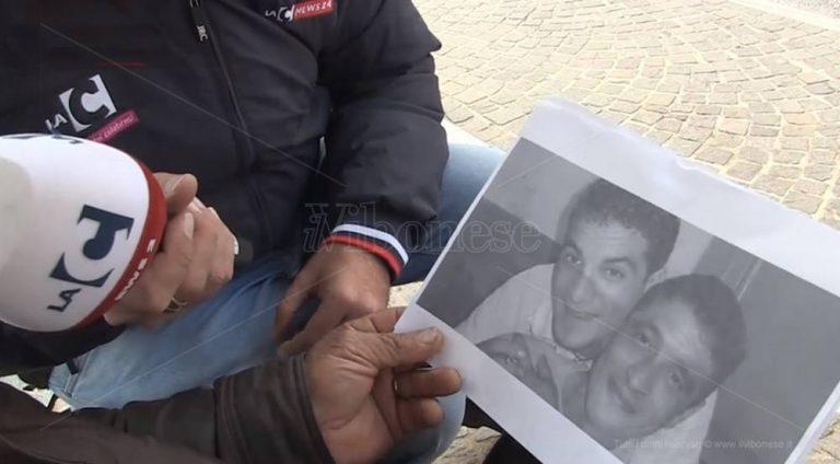 Fratelli scomparsi in Sardegna, ore di apprensione a San Gregorio – Video