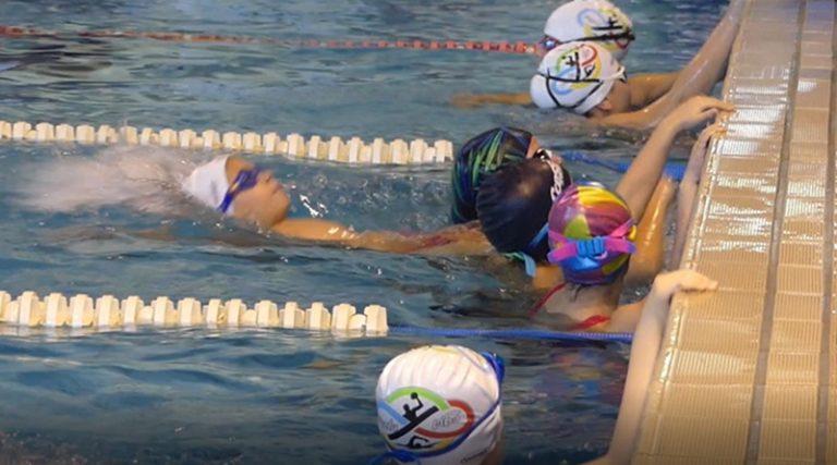 Nuoto: finali d'inverno, la Penta Vibo grande protagonista