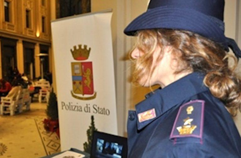 Anche a Vibo la Polizia accanto alle donne vittime di violenza