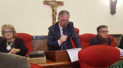 Il dopo Consiglio, il gruppo di Forza Italia a difesa di Putrino