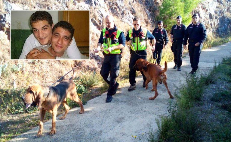 Fratelli scomparsi in Sardegna, il sangue ritrovato è dei Mirabello