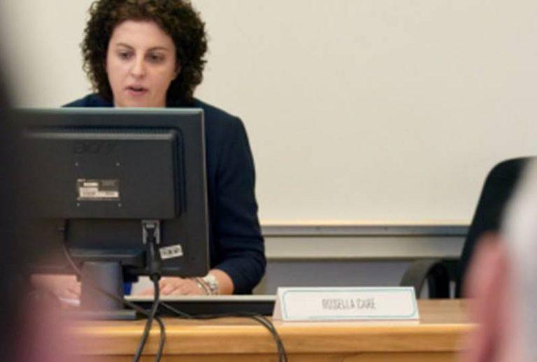 Ricercatrice serrese ottiene prestigiosa borsa di studio internazionale