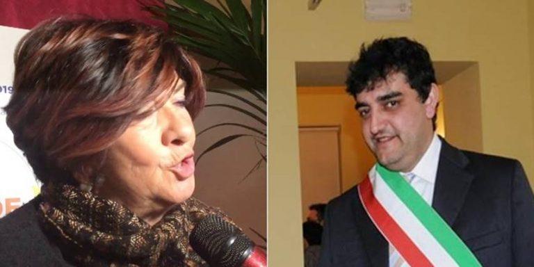 Italia viva, Condello e Salvia nuovi coordinatori nel Vibonese