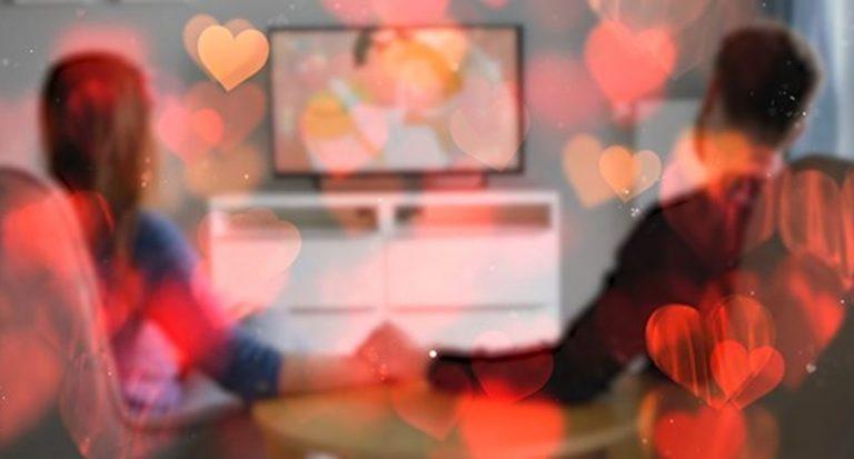 San Valentino, lo spot di LaC ed il bacio per tutti gli innamorati