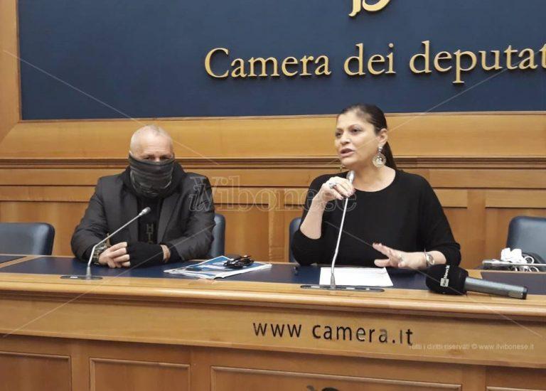 L'annuncio di Jole Santelli: Capitano Ultimo assessore all'Ambiente in Calabria – Video