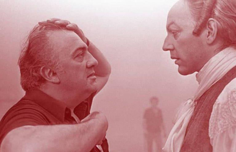 I concerti del giovedì, a Vibo l'omaggio a Federico Fellini