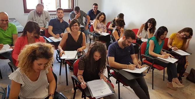 Imprenditore di successo a 24 anni: «Restare in Calabria? Scelta etica»