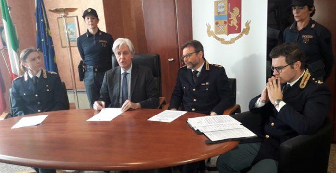 'Ndrangheta: ecco i beni sequestrati al clan dei Piscopisani – Video