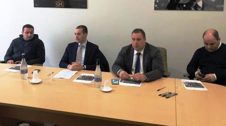 Regione, le priorità di Tassone: «Sviluppo e lavoro per la Calabria»