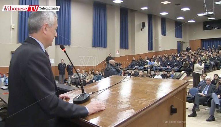 """Terra mia"", la pellicola anti-ndrangheta sbarca a Vibo – Video"