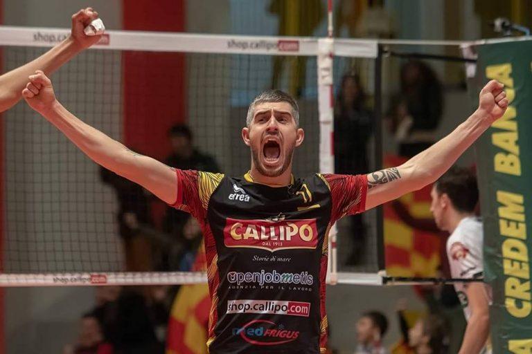 Superlega, l'urlo di Vibo: tre punti d'oro contro Padova – Video