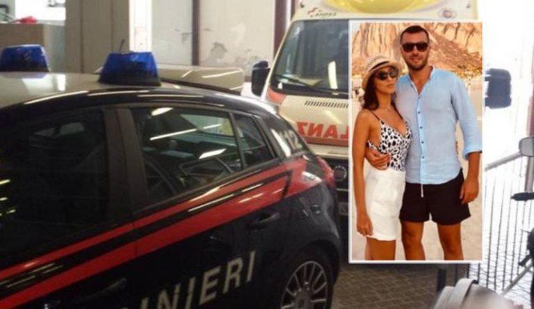 Studente vibonese uccide la fidanzata a Messina e tenta il suicidio