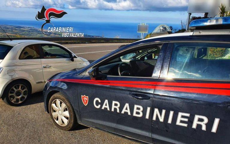 Emergenza coronavirus: fuori casa senza motivo, denunce nel Vibonese
