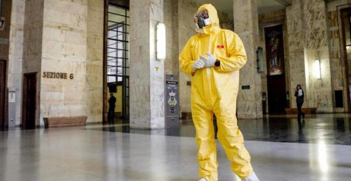 Coronavirus e responsabilità penale, fra sanzioni già previste e ordinanze fuori norma
