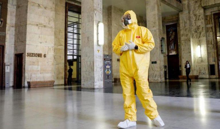Coronavirus, il bollettino del 24 marzo: 27 nuovi casi positivi in Calabria