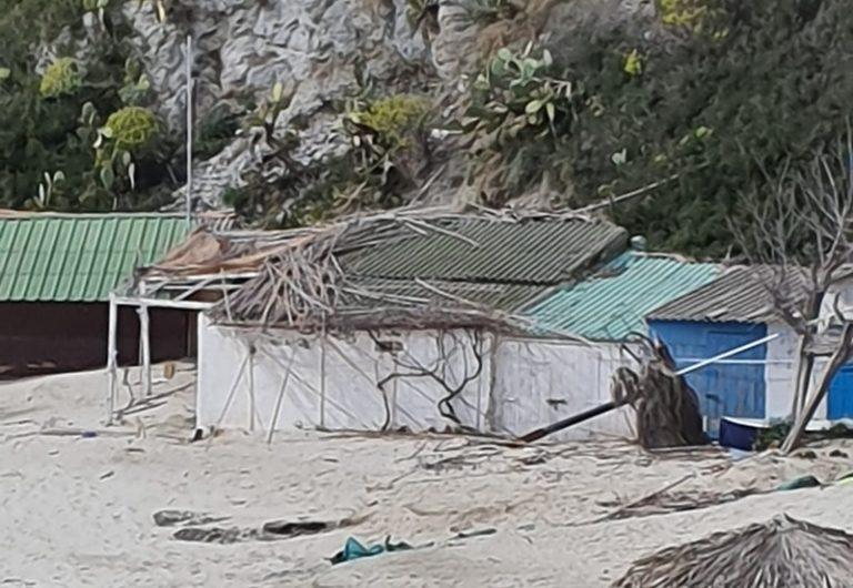 Manufatti abusivi a Grotticelle, confermato un ordine di demolizione