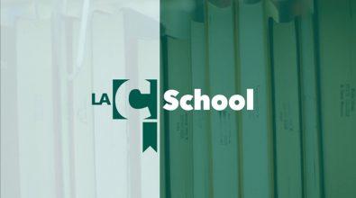 """""""LaC School – 7 giorni di scuola a distanza"""": al via il format didattico di LaC Tv"""