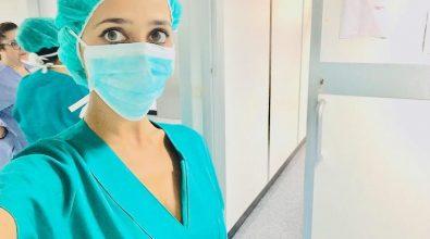Lorena e quel sogno di diventare medico spezzato dall'uomo che amava