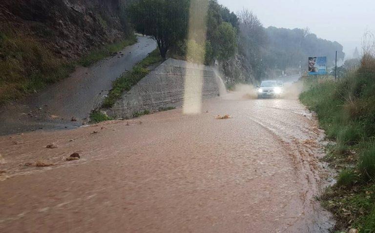 Maltempo a Nicotera, chiesto lo stato di calamità naturale