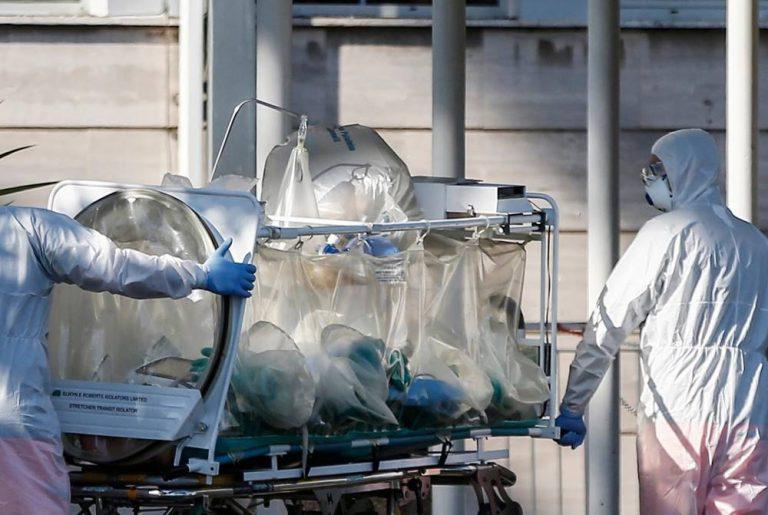 Ordinanza Spirlì, Lo Schiavo insiste: «Si realizzi un ospedale Covid nel Vibonese»
