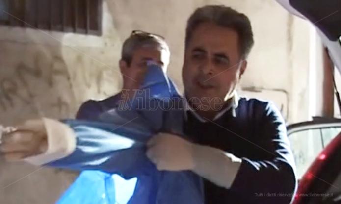 """Positivo e """"abbandonato"""", Marasco a Raimondi «Non infanghi l'immagine di Nicotera»"""