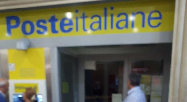 Sanificati e con pannelli in plexiglass, riaprono tutti gli uffici postali del Vibonese