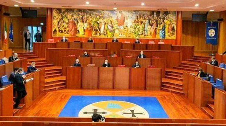 Regione: Commissione vigilanza al centrodestra, Callipo si dimette da vicepresidente