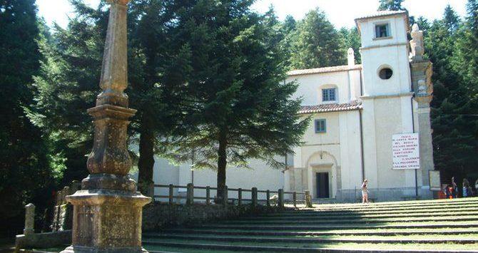 Coronavirus e spostamenti, denunciati turisti tedeschi a Serra