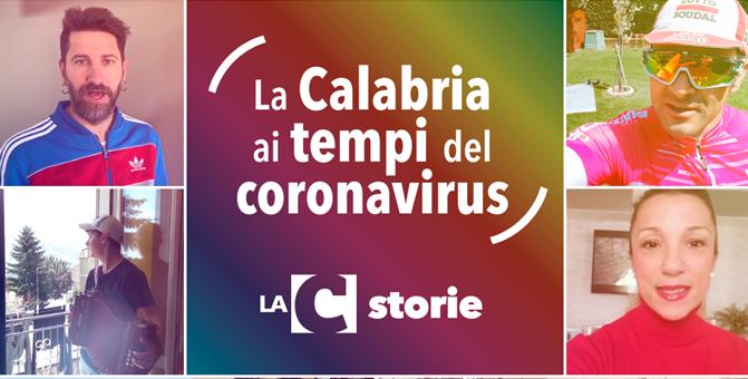 LaC Storie racconta l'isolamento dei calabresi: il protagonista sei tu – Video