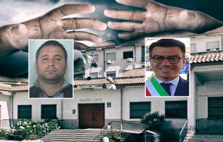 Comune di Pizzo e infiltrazioni, l'incontro fra sindaco e Mazzotta