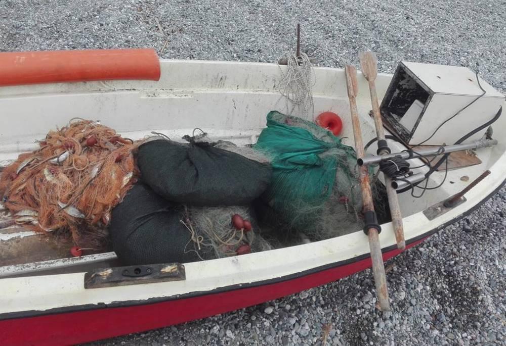 Pesce spada in cattivo stato di conservazione, scatta il sequestro