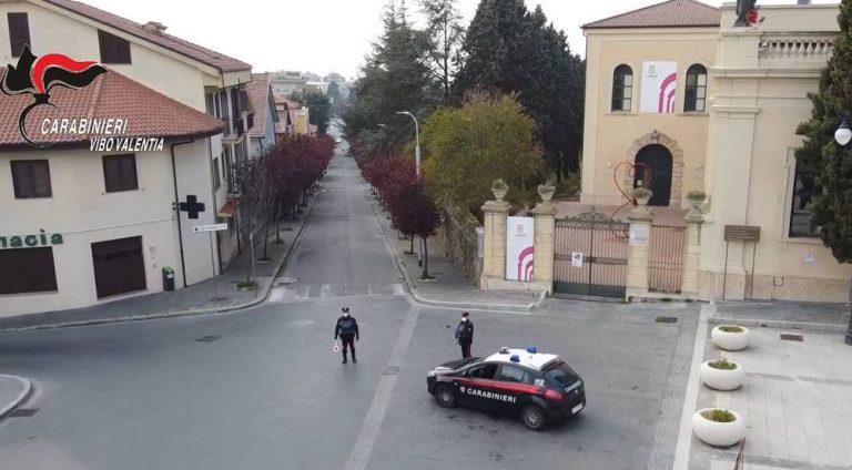Vibonesi disciplinati a Pasquetta, poche le violazioni alle misure anti-Covid – Video