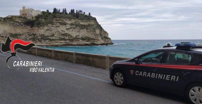 Nuova sede per i carabinieri di Tropea: sorgerà in un bene confiscato