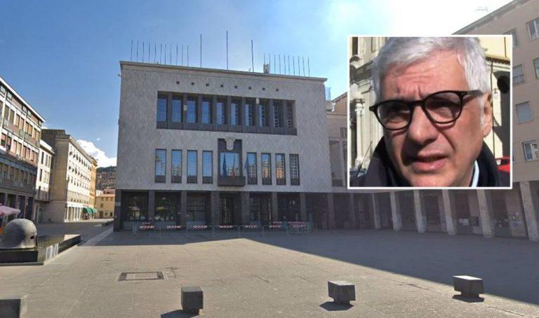 Comune di Cosenza, Daffinà proposto alla guida del collegio dei revisori
