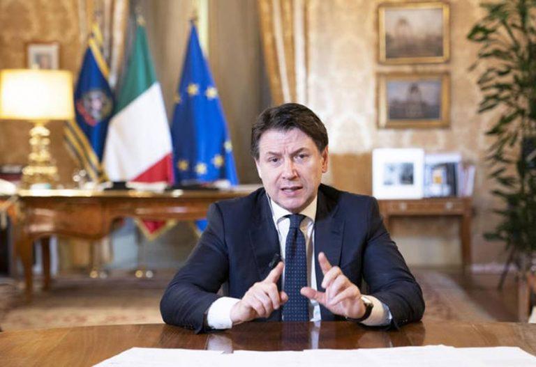 Conte silura Cotticelli: «Va rimosso immediatamente». E il commissario si dimette – Video