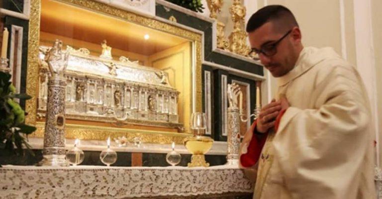 Minacce di morte al parroco di Favelloni, avviate le indagini