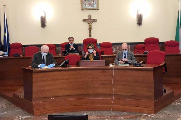 """""""Fase 2"""" a Vibo, il sindaco Limardo: «Prematuro ipotizzare una data»"""