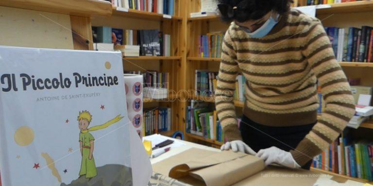 Librerie riaperte anche in Calabria: «Bisogna tornare alla normalità» – Video