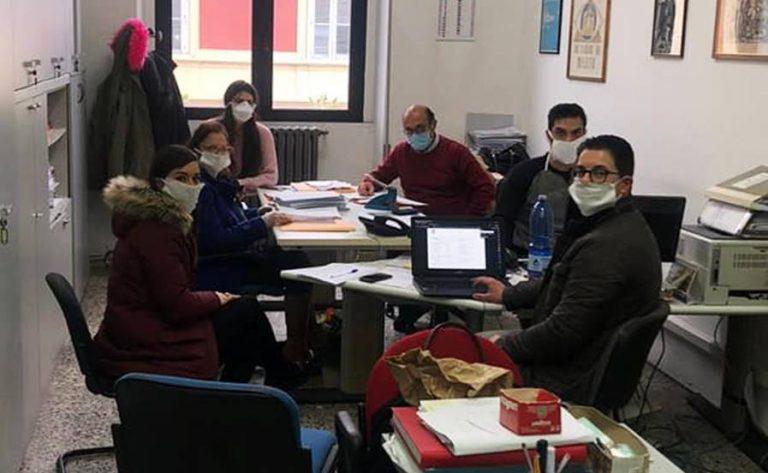 Buoni spesa coronavirus, consegna in tempi record a Mileto