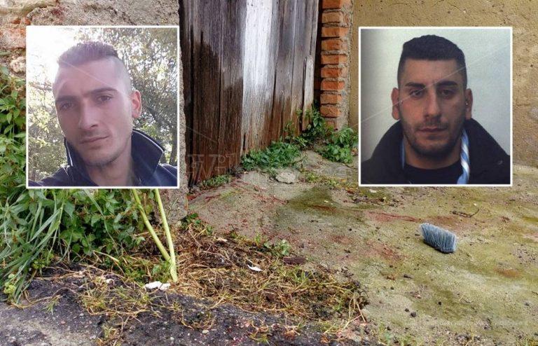 Delitto Palmieri a Paravati, arresti domiciliari per il cugino