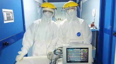Covid, nel Vibonese un morto e 24 nuovi contagi: il bollettino regionale