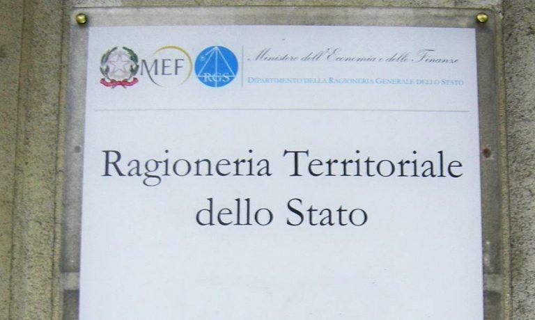 Ragioneria dello Stato, Caterina Romanò nuovo direttore territoriale di Vibo e Reggio